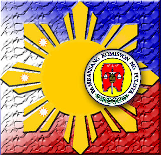 NAPOLCOM Philippines Official Logo