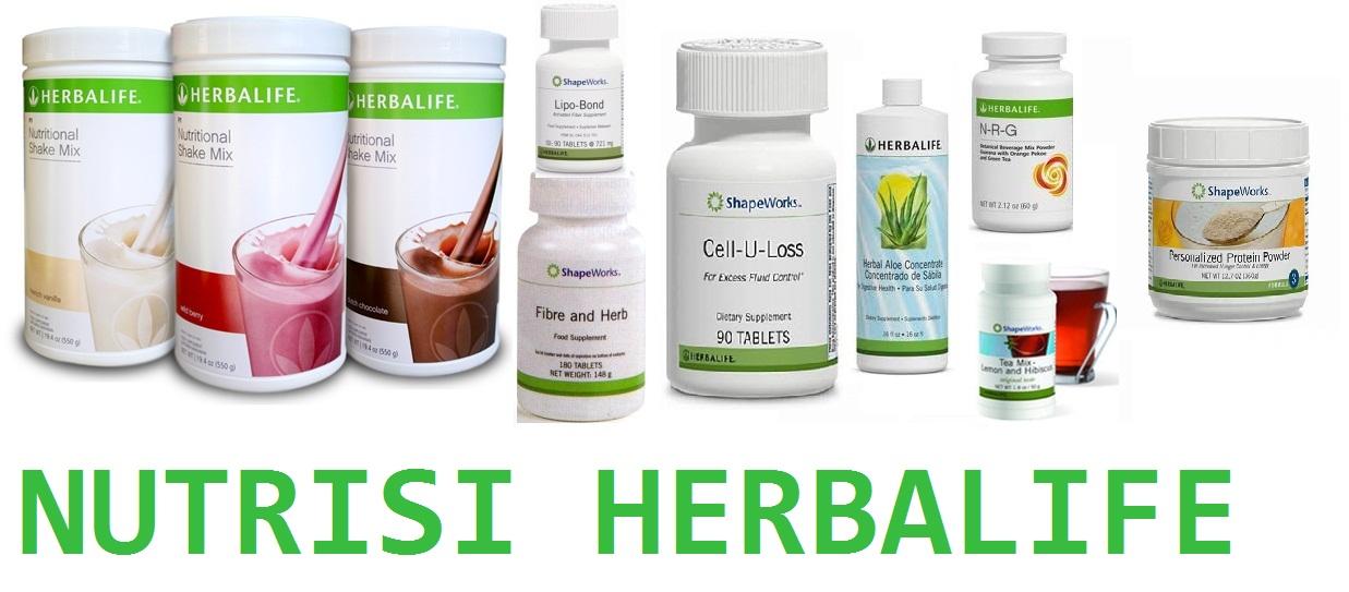 1 Cara Diet Herbalife Cara Menurunkan Berat Badan ...