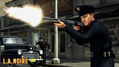 L.A. NOIRE (FULL FREE DOWNLOAD FOR PC)