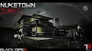. o passe de DLCs do Black Ops 2 também levará o mapa Nuketown Zombies, .