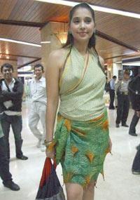 foto Ayu Azhari - exnim.com