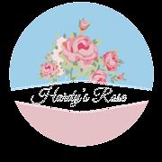 Hardy's Rose