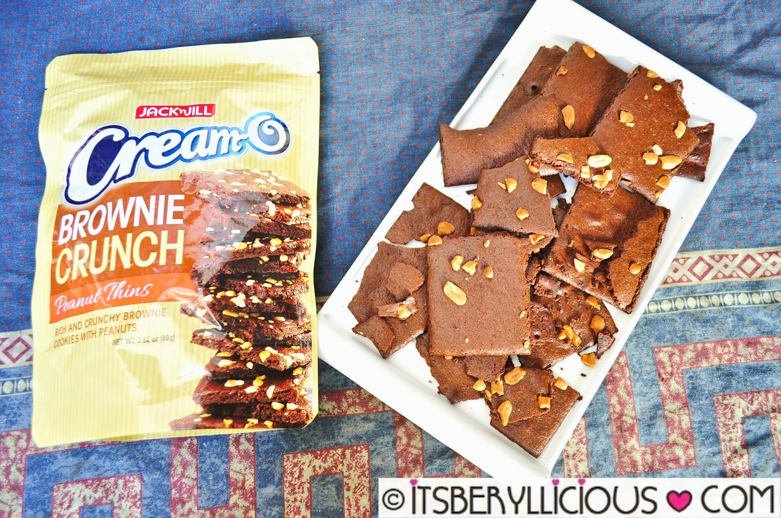 snack pack brownie thins double chocolate gluten free brownie thins ...