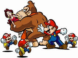 Donkey Kong Unblocked Games
