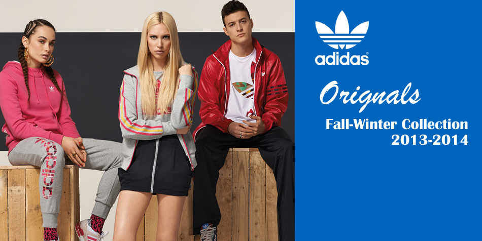 adidas originals collection