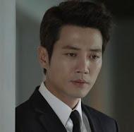 Seviyorum... Joo Sang Wook