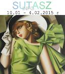 Biorę udział w konkursie Sutasz.info Kobieta w zieleni