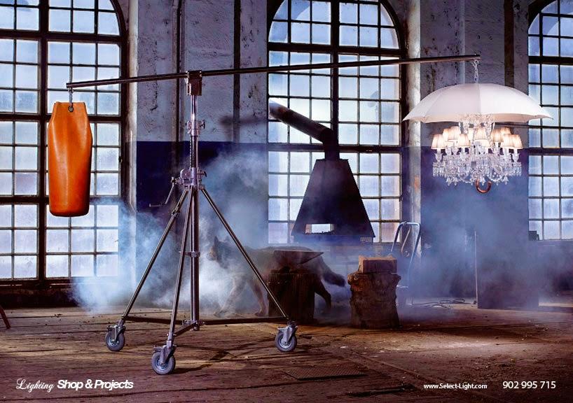Marine Coquine by Philippe Starck