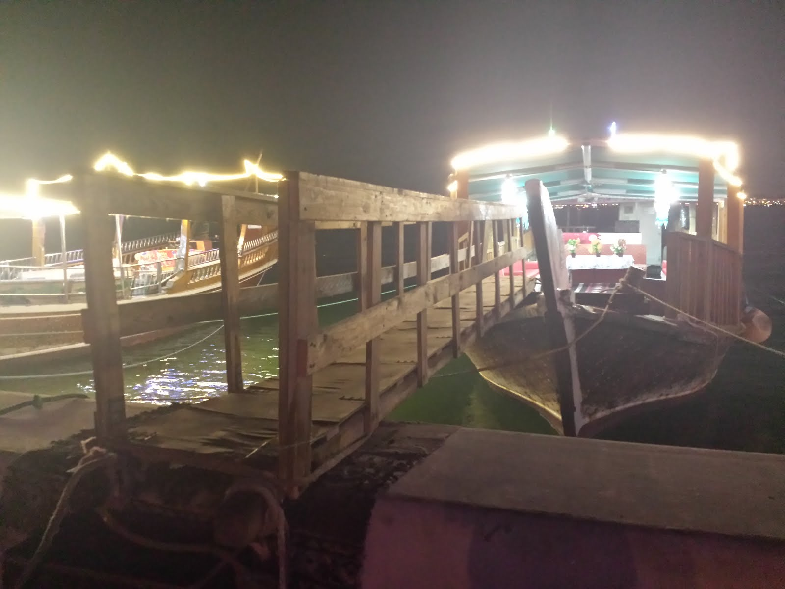 Doha Dhows