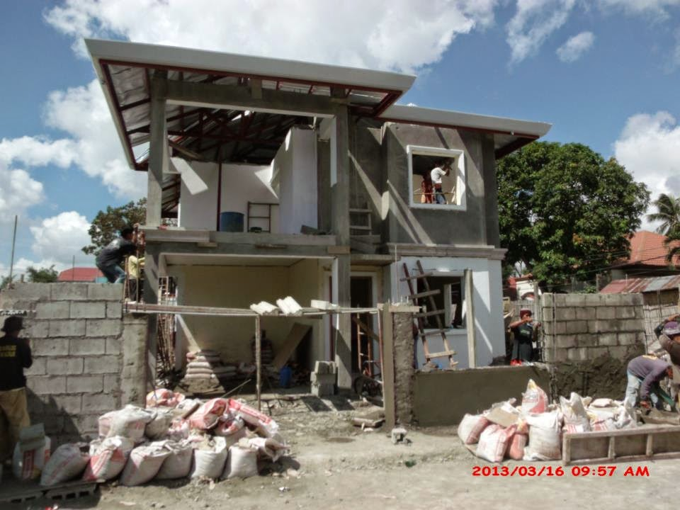 house designs philippines with floor plans iloilo small house design ...