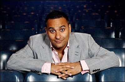 Russell Peters, Kingston, Ontario, KROCK Centre
