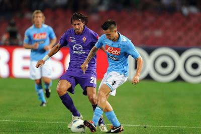 Napoli 0 - 0 Fiorentina (3)