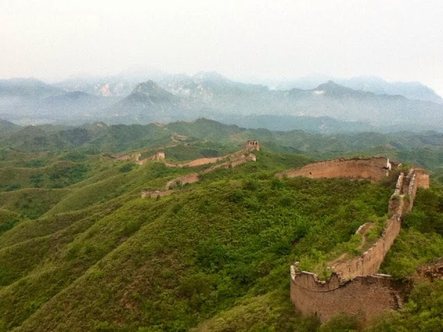 Great Wall of Gubeikou