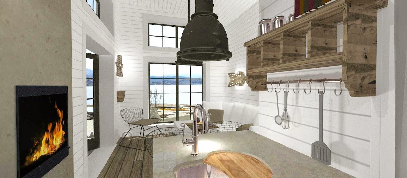 Dreams & coffees arkitekt  och projektblogg: februari 2015