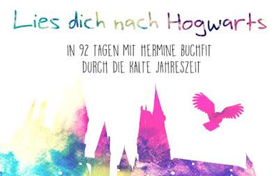 #LiesDichNachHogwarts