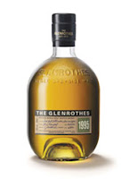 glenrothes 1995 vintage