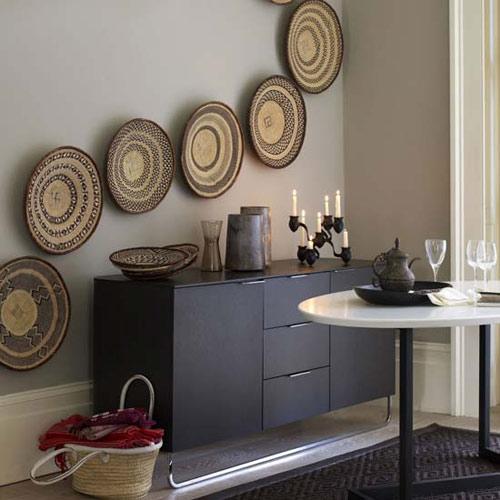 2012 - Objetos para decorar paredes ...