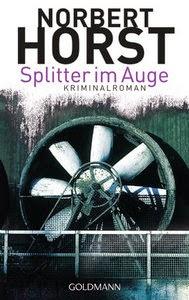 Norbert Horst Splitter im Auge