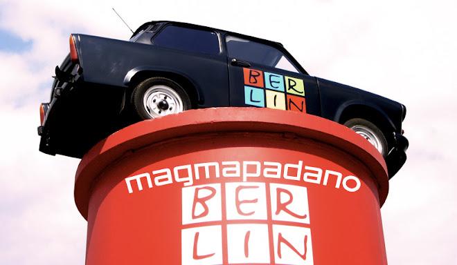magmapadano @ Berlin