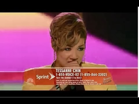 """Tessanne Chin Performs """"Underneath It All"""" On The Voice Top 8 (VIDEO)"""