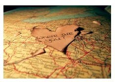 Where are you? ♥