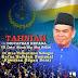 Tahniah Di Ucapkan Kepada Dato Sham Mat Sahat