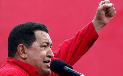 Hugo Chavez - Um Asno