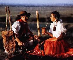 Nuestras raices-folklore argentino