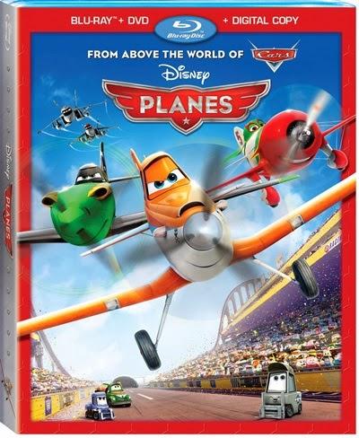 Aviones 3D SBS Latino