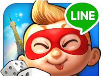 Game LINE Lets Get Rich v1.0.6 APK Terbaru 2015