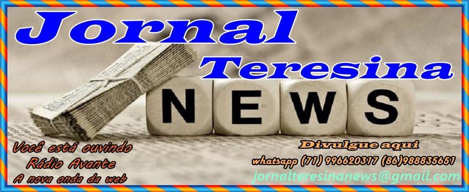 JORNAL TERESINA NEWS