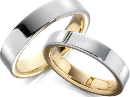 Cara Memilih Cincin Pernikahan Yang Sesuai Dengan Pasangan