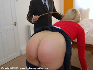 Punished Females - Daily Spanking Pictures