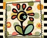 SpoonFlower - Crescent & Stars