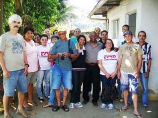 Agroprata e Projeto Gente Solidariedade