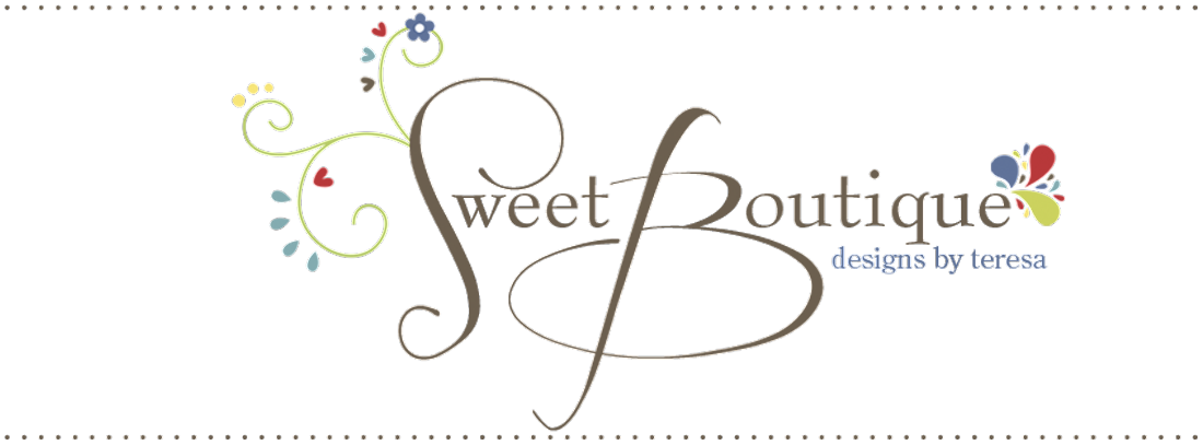 Sweet Boutique Designs
