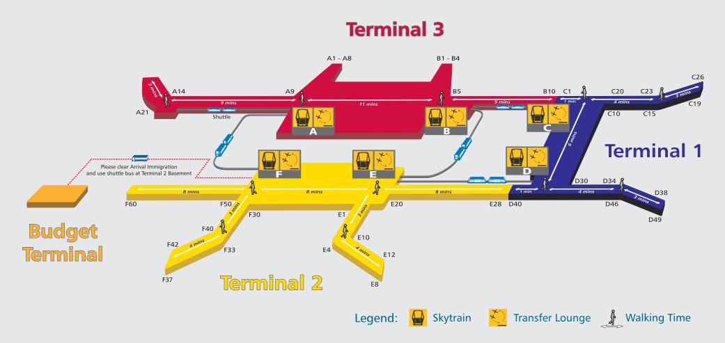 Сингапур аэропорт Changi