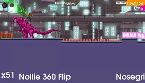 OlliOlli - PC (Download Completo em Torrent)