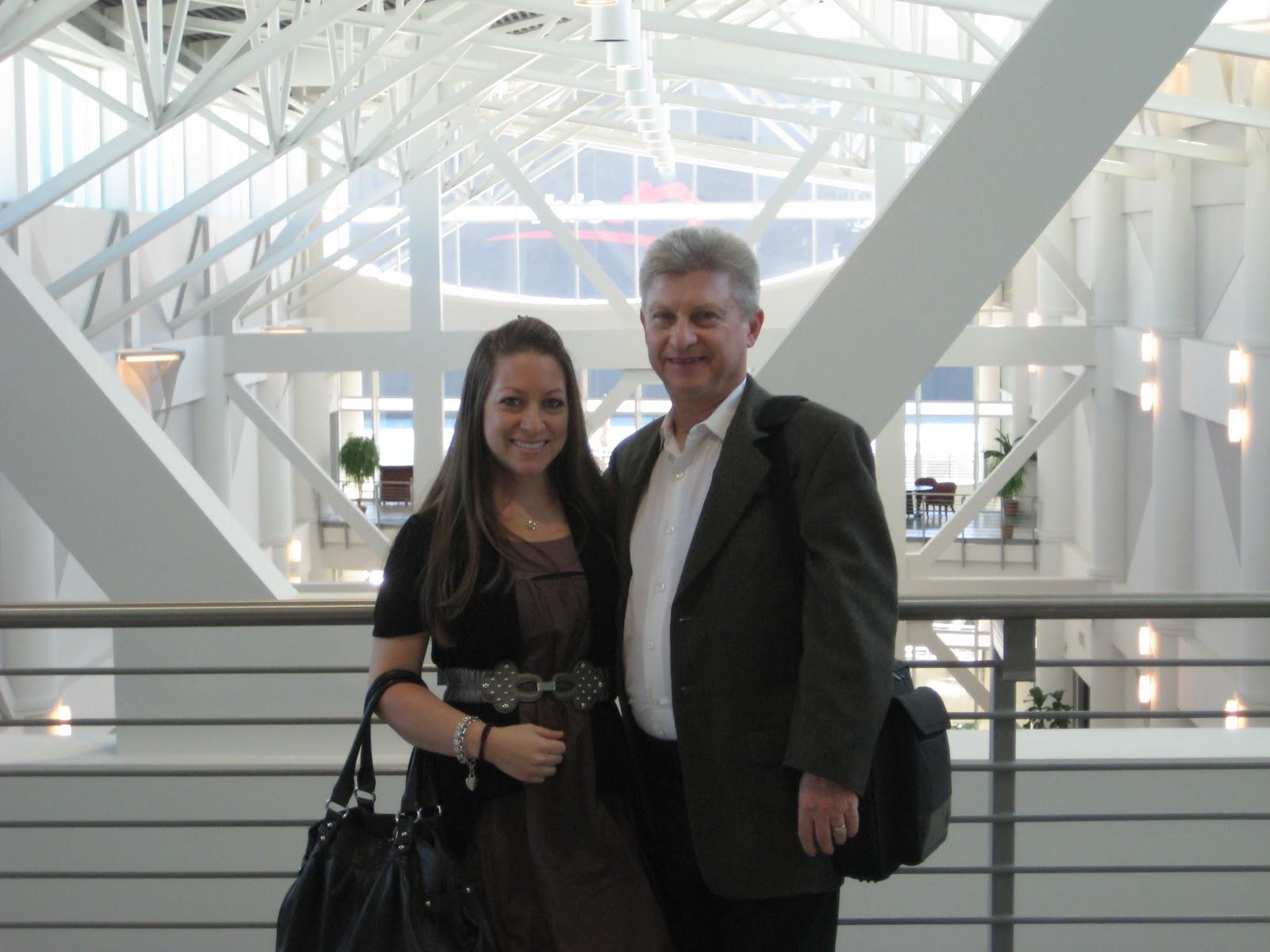 Jaime Wasser, VP U0026 Alan Wasser, CEO