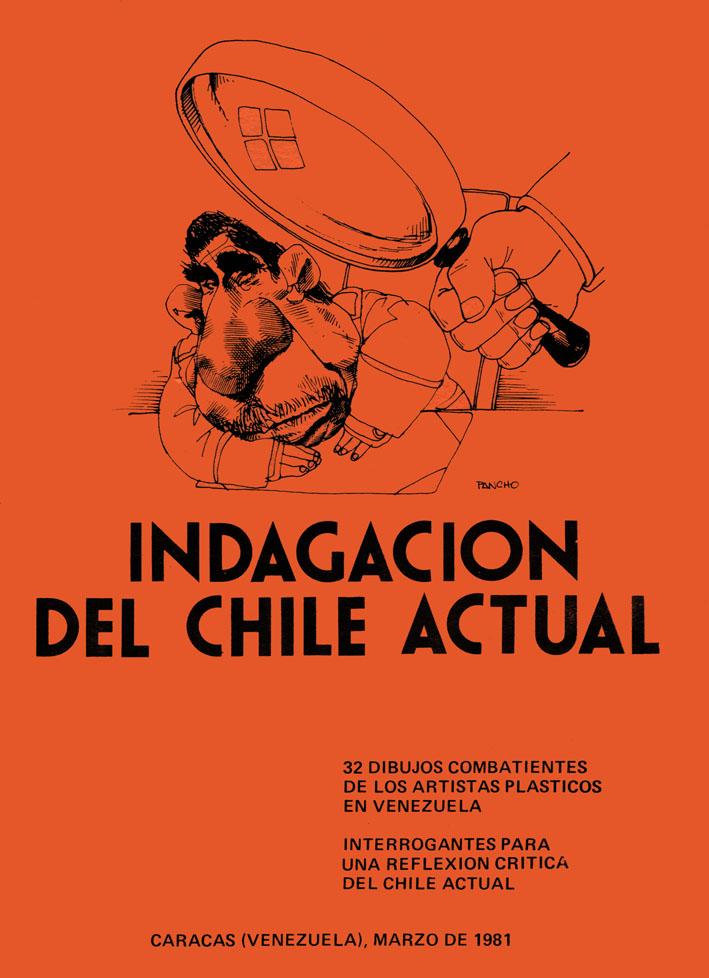 Libro Indagación del Chile Actual