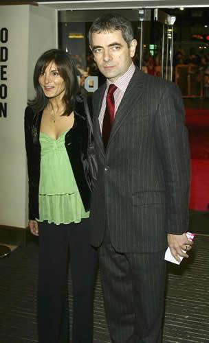 Mr. Bean's Wife