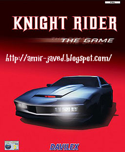 Knight Rider 2 Game