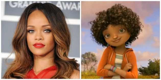"""Rihanna Makes History Again as Voice of """"Tip"""" in New Dreamworks on home guide, home pet, organizing tip, travel tip, home gratuity, home fall, home help, home maintenance, green tip, home meal, home man, home red, home tiny, working at home, home app, home toy, home pop, home taxes, home ice, home dreamworks animation characters, home support, home spy, home connect, home family,"""