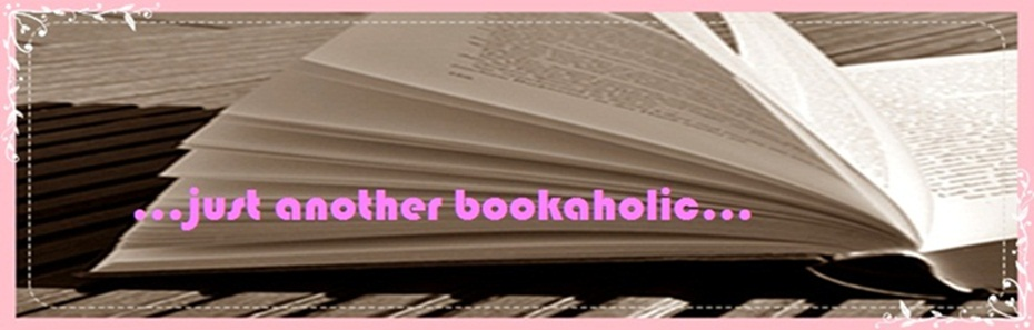 ... just another bookaholic...