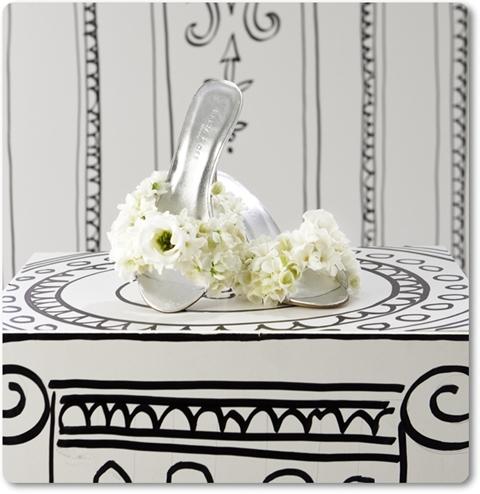 blomster skor, skor av blommor, floral shoes, shoes made by flowers