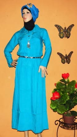 Grosir Baju Muslim Murah Jember GK2260