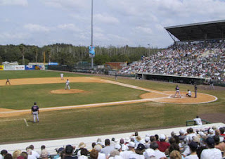 Hammond Field, Ft. Myers