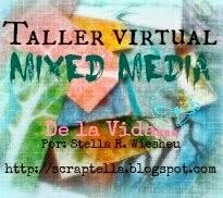 Taller Mixed Media