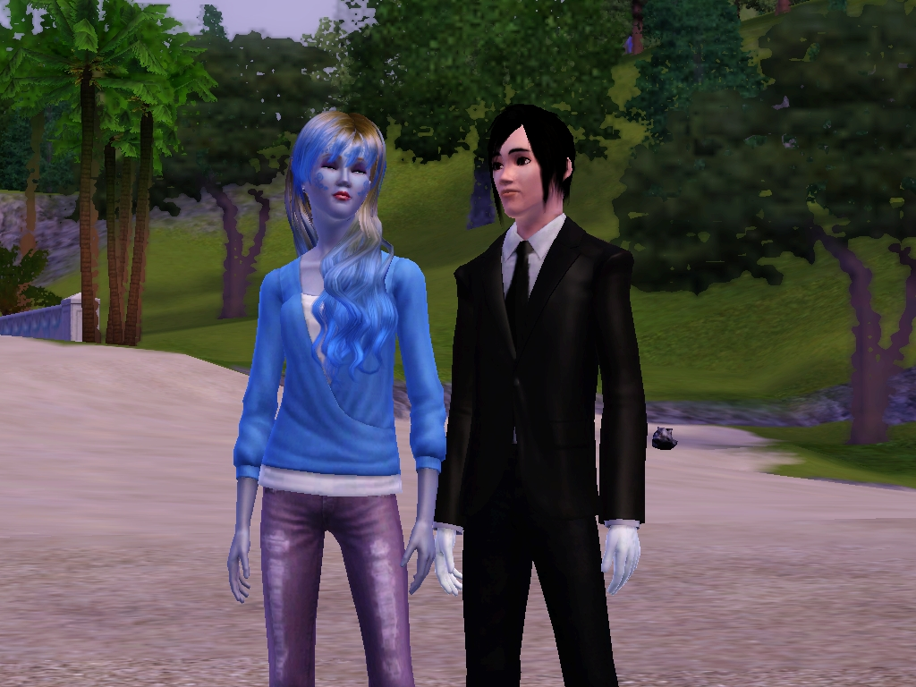 sims 3 dating guide We will discuss the dating added in the sims 3 generations, and how you can get sims from going steady to proposing marriage and having a wedding.