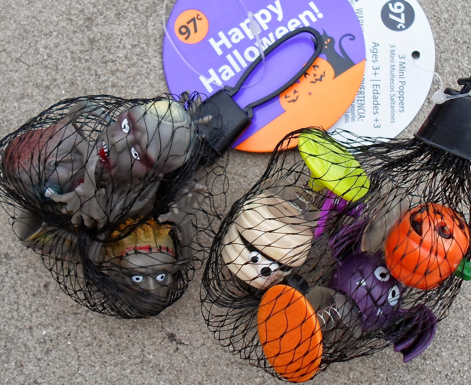 Happier Than A Pig In Mud: Halloween Crafts-Decorations and ...